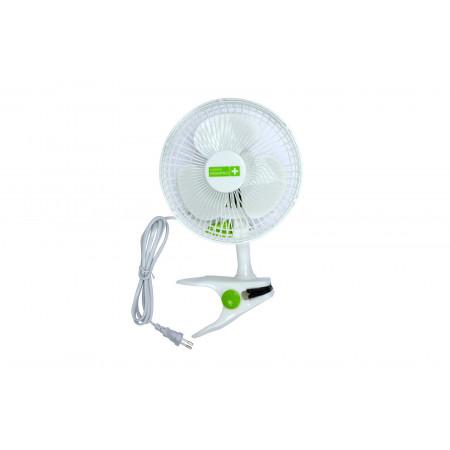 Garden HighPro Вентилятор на клипсе CLIP FAN 15 см - 15 Вт