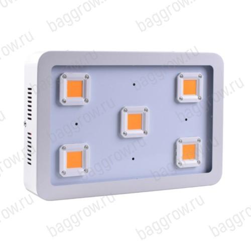 Фитолампа EXSUN 1500W рекомендована для освещения площади до 1,5м2