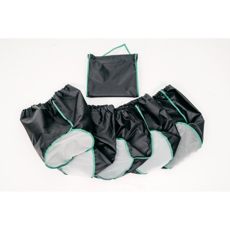 Набор ICE BAG 24 литра из 5 мешков