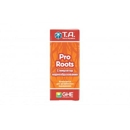 Активатор корнеобразования T.A. Pro Roots 30мл