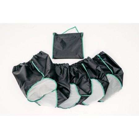 Мешки для ледяной экстракции Ice bag 12л  5