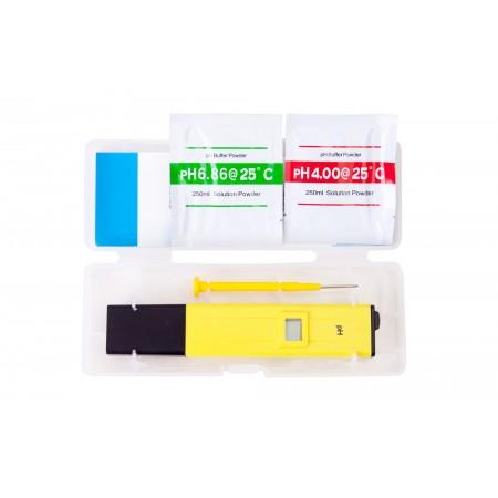 pH метр - 107